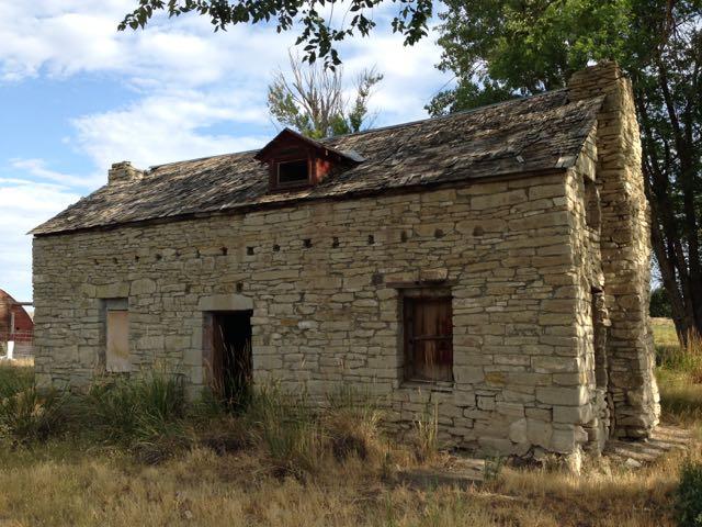 Sheep Ranch station