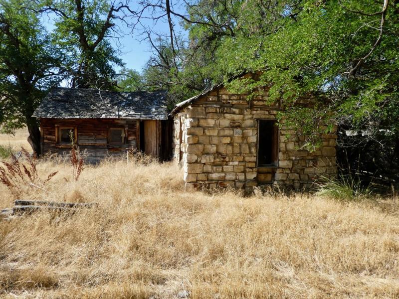 Island Ranch House