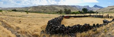 Griffith Ranch Corral